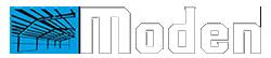 Moden | Konstrukcje stalowe | Bramy